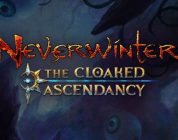 The Cloaked Ascendancy llega a Neverwinter en consola