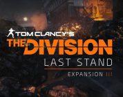 El PvP por equipos llega a The Division en su próximo DLC