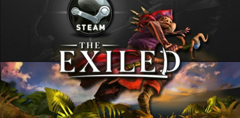 The Exiled llegará a Steam en febrero