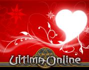 Ultima Online te prepara tu boda este San Valentín