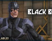 Black Bolt es el nuevo héroe en llegar a Marvel Heroes
