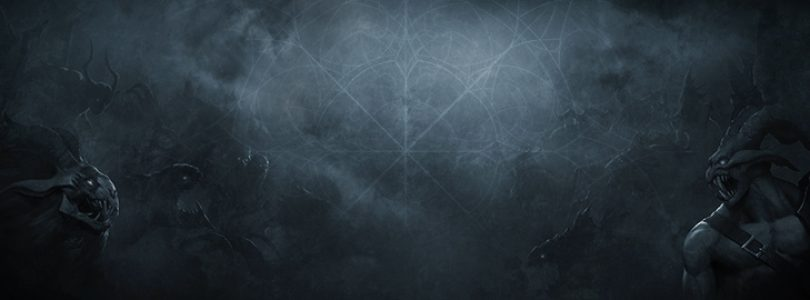 Diablo 3 añade el Armory y el inventario para crafting en el PTR
