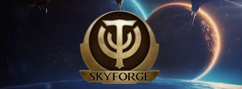 Skyforge ya está disponible, gratis, en Xbox One