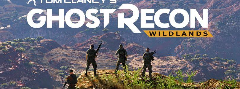 Ghost Recon: Wildlands anuncia su beta abierta