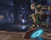 Más detalles de Anarki en Quake Champions