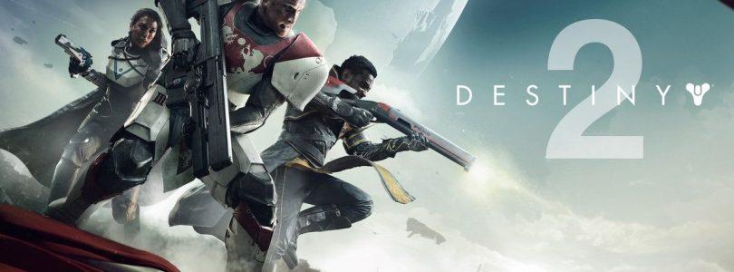 Destiny 2 anuncia su fecha de lanzamiento y su salida en PC y Xbox One