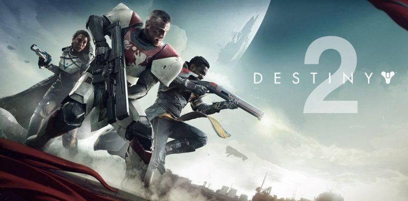 Destiny 2 ya está disponible en PC
