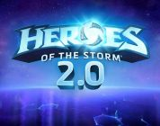 Llega Heroes of the Storm con Heroes 2.0