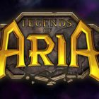 Legends of Aria vuelve a cambiar su PvP