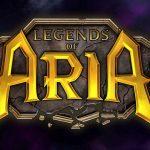Legends of Aria vuelve a cambiar su PvP