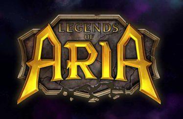 Legends of Aria ya tiene fecha para su acceso anticipado en Steam