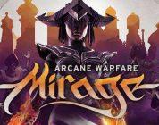 Mirage: Arcane Warfare sale hoy en Steam