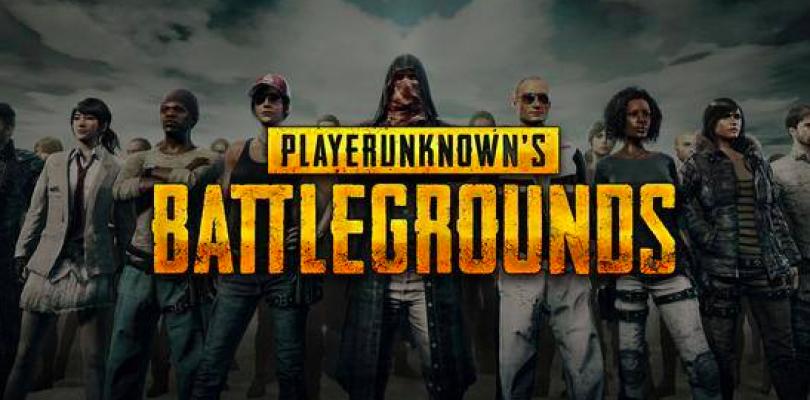 PlayerUnknown's Battleground comienza su acceso anticipado