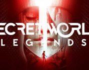 Secret World Legends – Acceso anticipado e invitaciones para los jugadores de TSW
