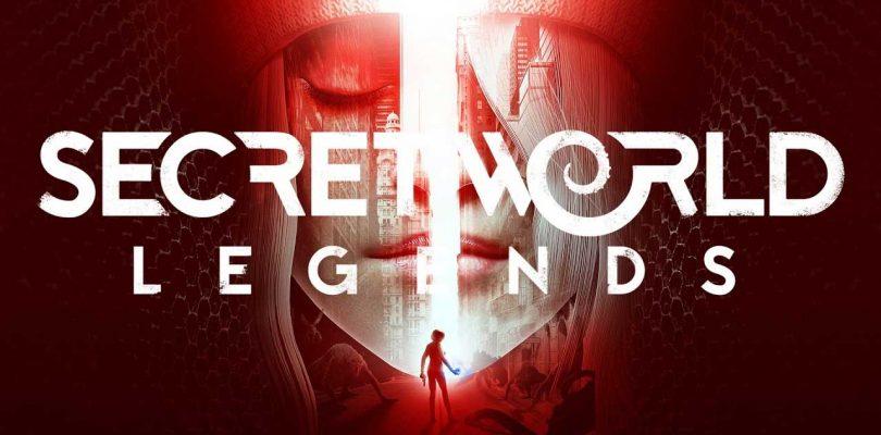 Tenemos fecha de lanzamiento para Secret World Legends y nuevo trailer