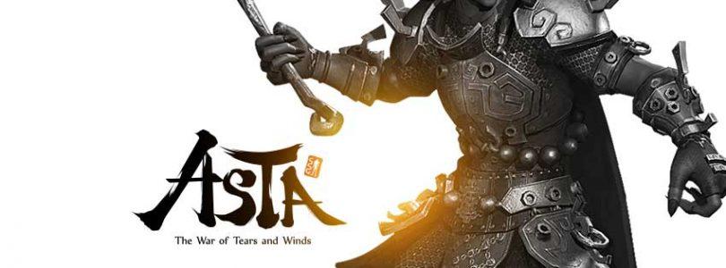ASTA se relanza hoy en Steam