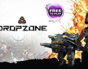 Dropzone llegará la próxima semana como free-to-play