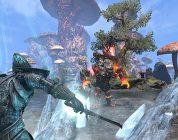 Elder Scrolls Online enseña algunas habilidades y detalles del Warden