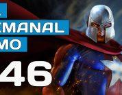 El Semanal MMO episodio 46 – Resumen de la semana en video