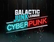 Llega la primera gran actualización al juego de naves Galactic Junk League