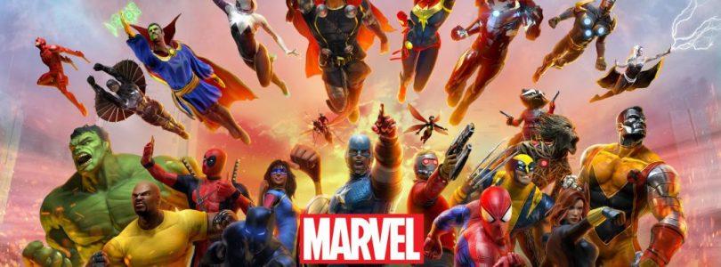 Arranca la beta abierta de Marvel Heroes Omega