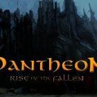 El MMORPG de corte clásico, Pantheon: Rise of the Fallen,  empieza su Pre-Alpha