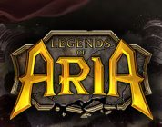 Legends of Aria comienza su alpha