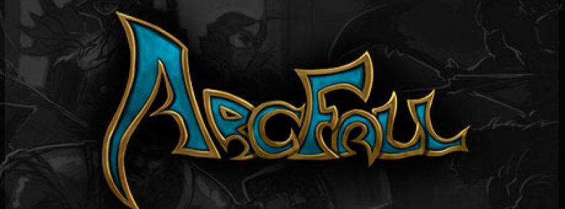 Arcfall es un nuevo MMORPG que se lanza en acceso anticipado en Steam