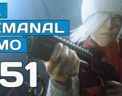 El Semanal MMO episodio 51 – Resumen de la semana en video