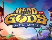 Hand of the Gods ya está disponible en Acceso Anticipado en Steam