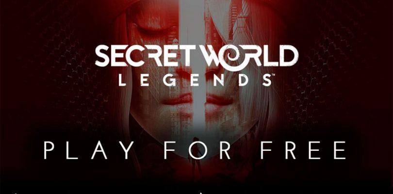 Secret World Legends se lanzará en Steam este próximo lunes