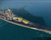 Llega la campaña Bismarck a World of Warships
