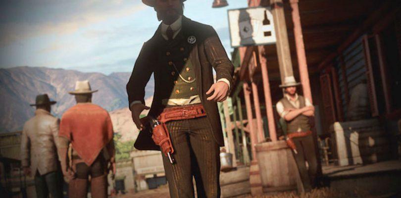 Wild West Online confirma la creación de grupos