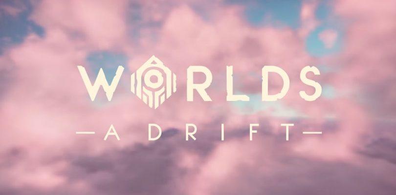 Nueva actualización de Worlds Adrift mejora el rendimiento y trae novedades
