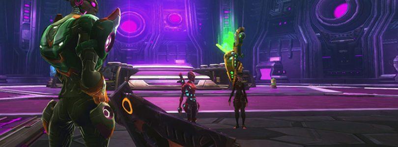 Hoy llegan las Raids Prime a Wildstar