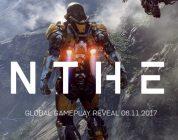 EA dice Anthem llegará entre enero y marzo de 2019