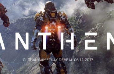Anthem presenta nuevo vídeo, habla del matchmaking y de su desarrollo antes de Destiny
