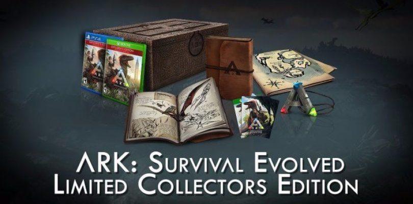 E3 2017 – ARK: Survival Evolved se lanzará en agosto