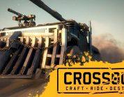 Crossout celebra su primer aniversario desde el inicio de su Beta Abierta