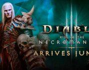 El parche 2.6.0 llega a Diablo III con el Nigromante y otras novedades
