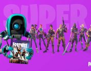 Epic Games lanzara Fortnite este próximo mes de julio