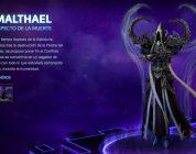 Malthael aterriza en Heroes of the Storm