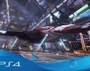 Elite Dangerous se lanza para PlayStation 4