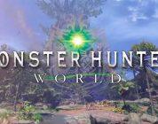 22 minutos de gameplay en Monster Hunter World