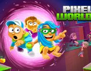 Pixel World ya está disponible en Steam