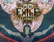 Path of Exile: The Fall of Oriath sale hoy oficialmente