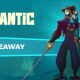 ¡Regalamos 1000 claves de skins y boosts para Gigantic!