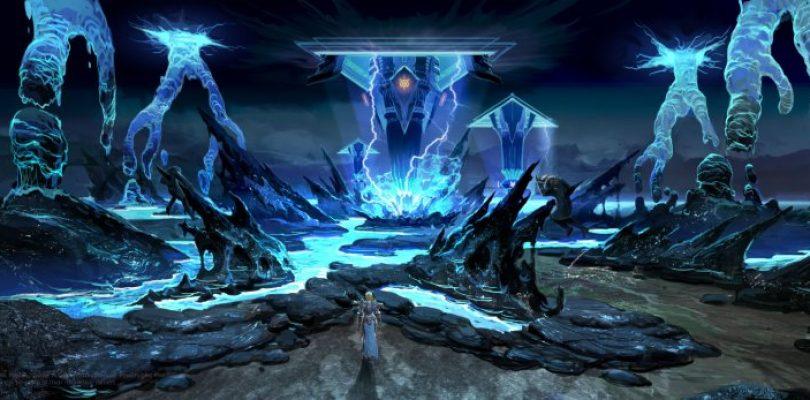 Skyforge añadirá invasiones a las áreas de niveles más bajos