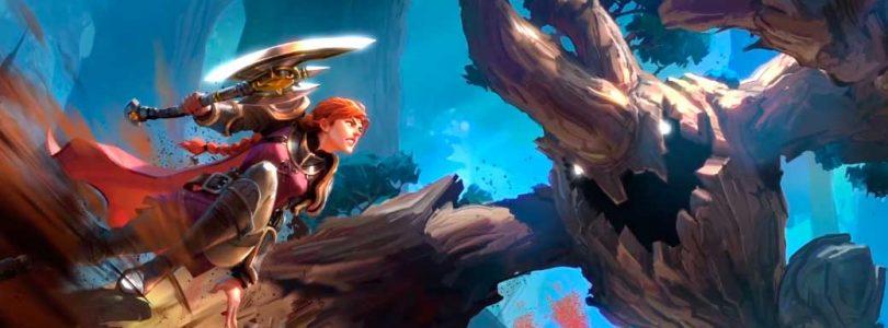 Albion Online introducirá patrullas de enemigos y bienes de lujo