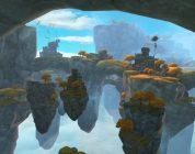 Cloud Pirates añade contenido con su actualización Burning Tide